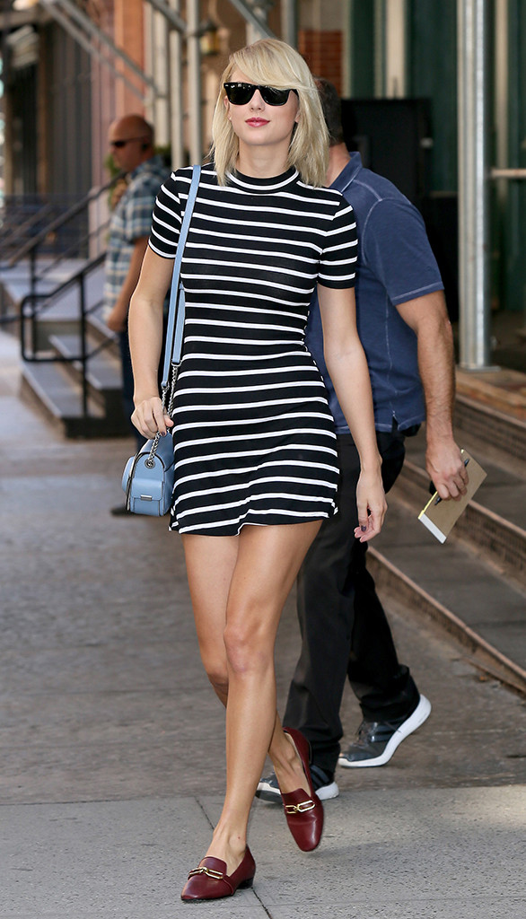 Taylor Swift, NYC