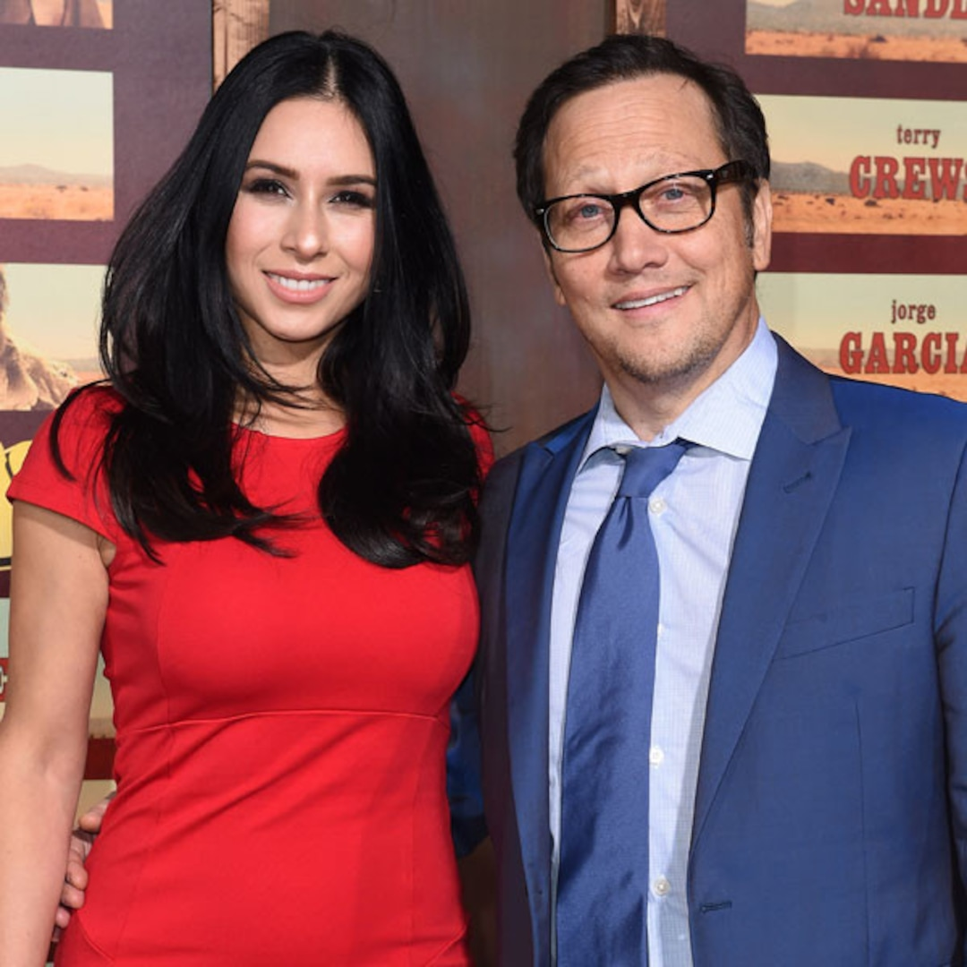 Rob Schneider Welcomes Baby No. 2 With Wife Patricia ...