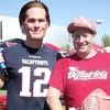 Fake Brady, Tom Brady