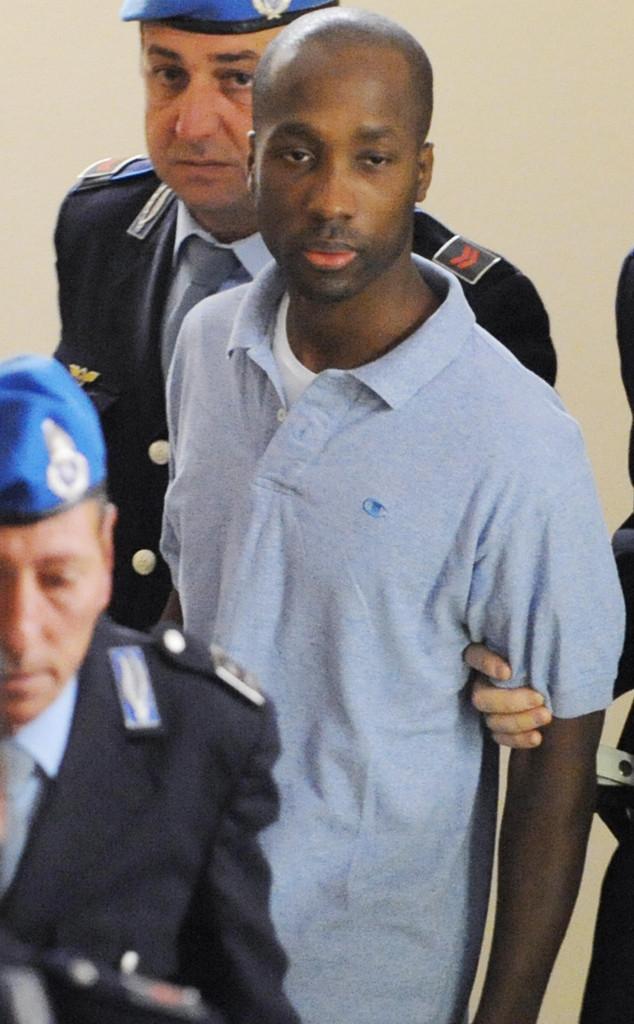 Rudy Guede, True Crime Week