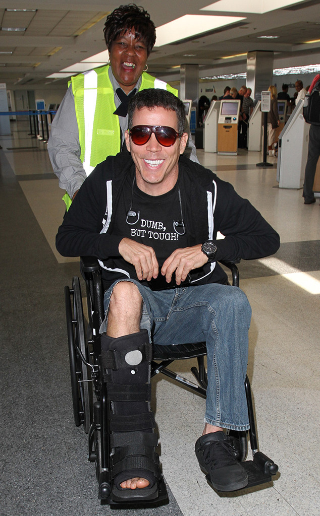 How Steve-O and Others Have Overcome the Jackass Curse While