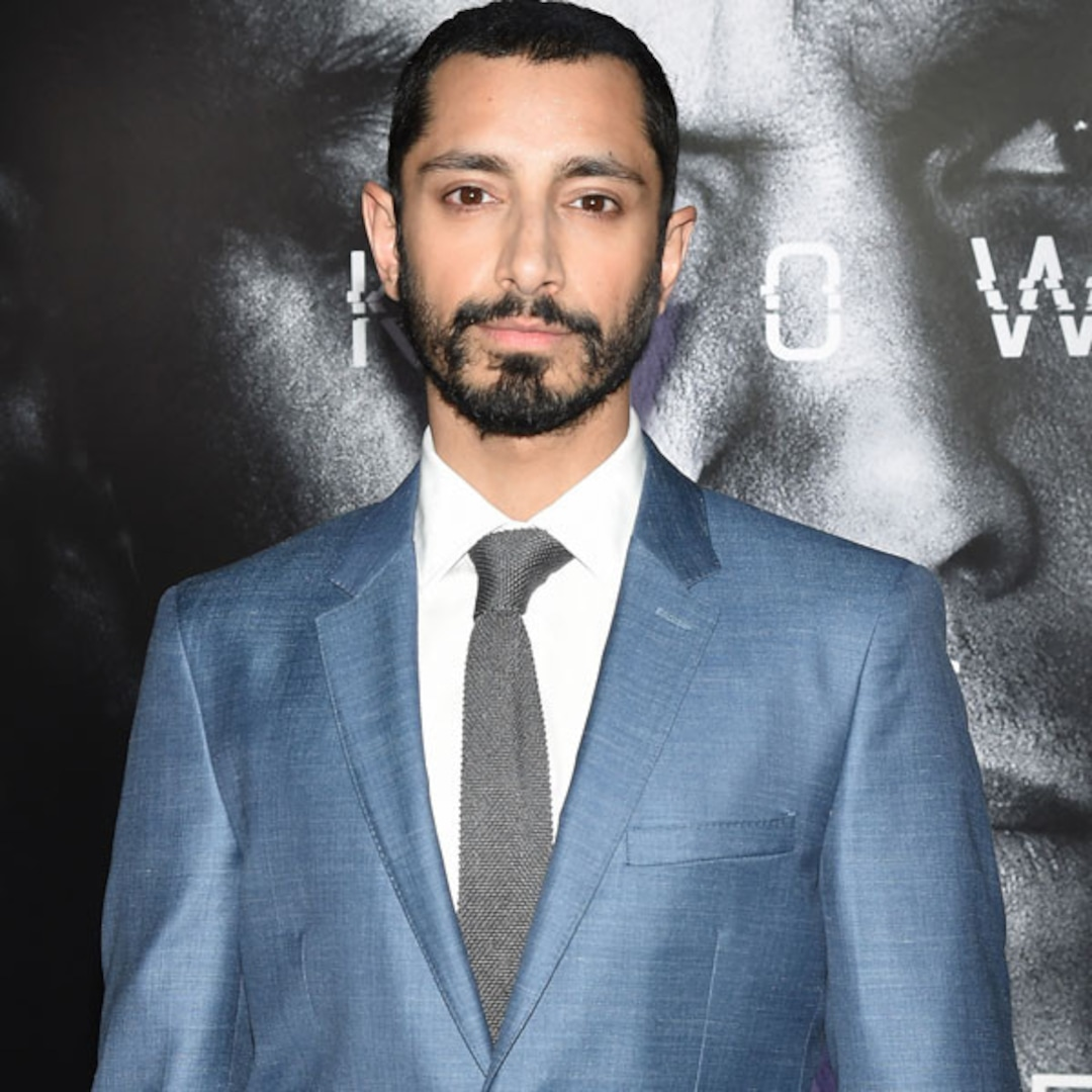 "Riz Ahmed Reveals His Spouse's Title and Particulars of Their ""Secret"" Wedding ceremony – E! On-line"