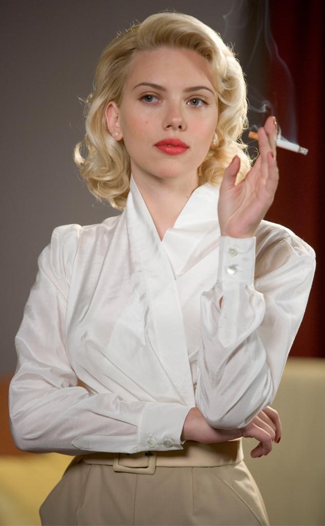 Scarlett Johansson, The Black Dahlia, True Crime Films