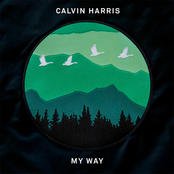 Calvin Harris Releases My Way—and It Includes a Curve Ball