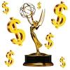 Emmy Statuette, Money