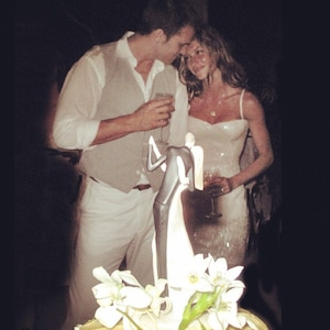 ESC: Wedding Dress, Gisele
