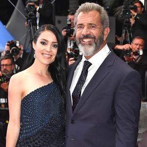 Rosalind Ross, Mel Gibson