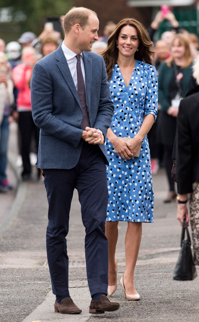 prince william kate middleton from the big picture today 39 s hot photos e news. Black Bedroom Furniture Sets. Home Design Ideas