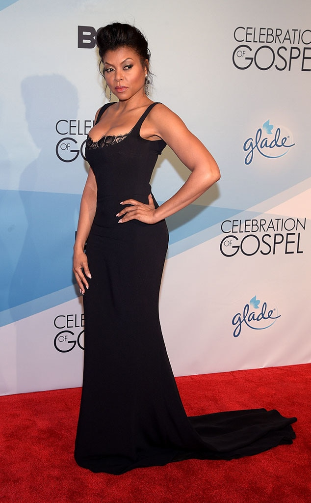 Taraji P. Henson, Celebration of Gospel