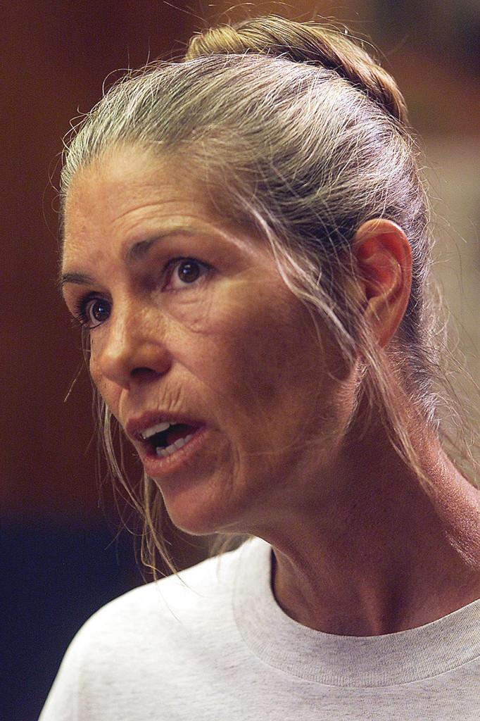 Leslie Van Houten, True Crime