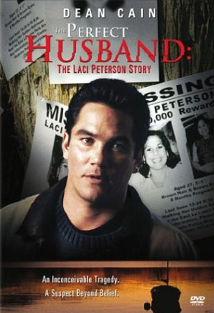Dean Cain, The Perfect Husband: The Laci Peterson Story, True Crime Roles on TV