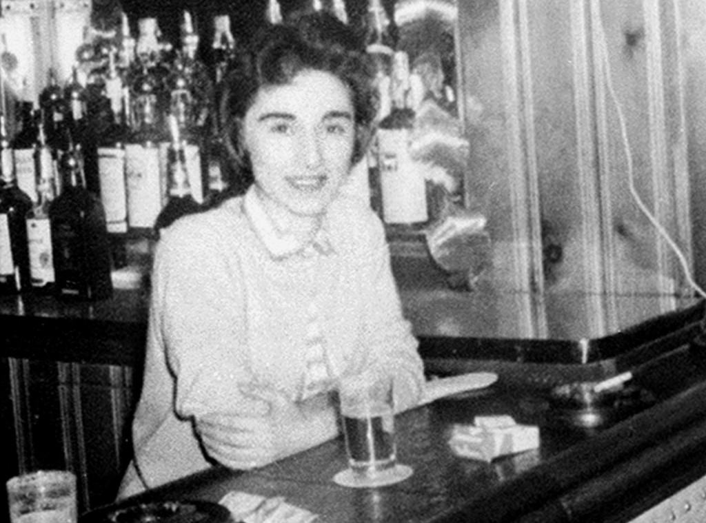 Catherine 'Kitty' Genovese