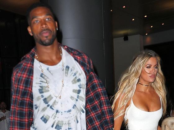 Khloé Kardashian explica por qué no odia a Tristan Thompson