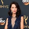 Abigail Spencer, 2016 Emmy Awards, Arrivals
