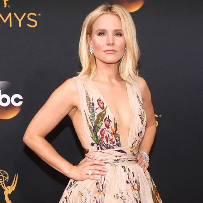 Kristen Bell Shares Embarrassing Photo Of Childhood Haircut