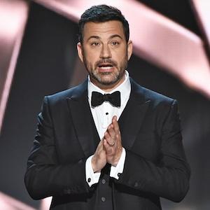 Jimmy Kimmel, 2016 Emmy Awards, Show