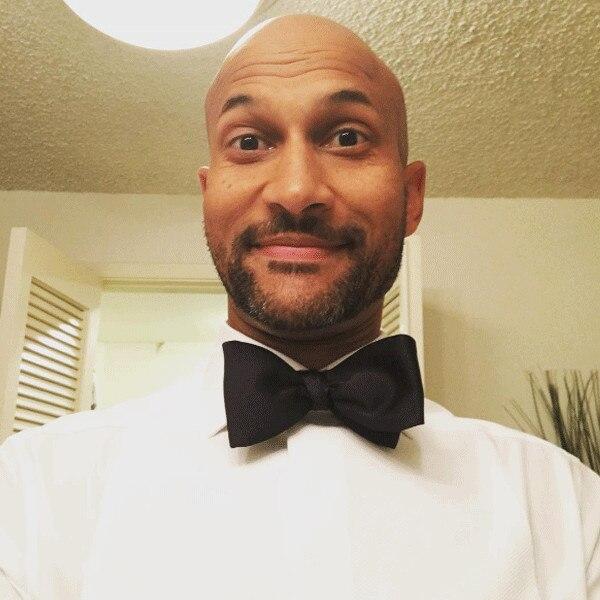 Keegan-Michael Key, Emmys Instagrams