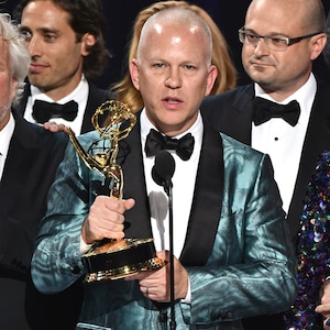 Ryan Murphy, 2016 Emmy Awards, Winners