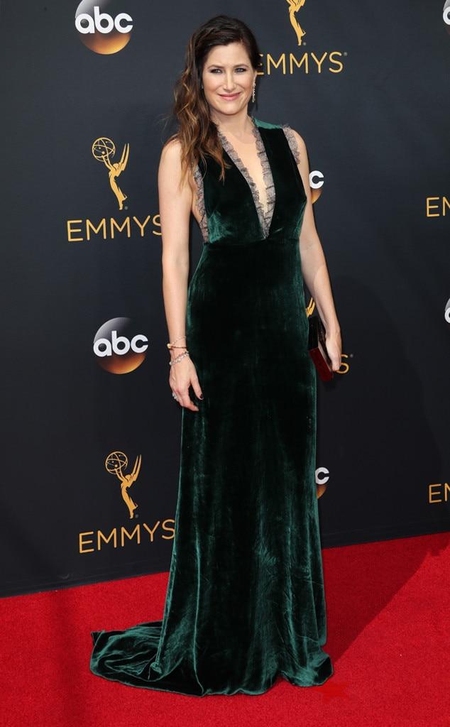Kathryn Hahn, 2016 Emmy Awards, Arrivals