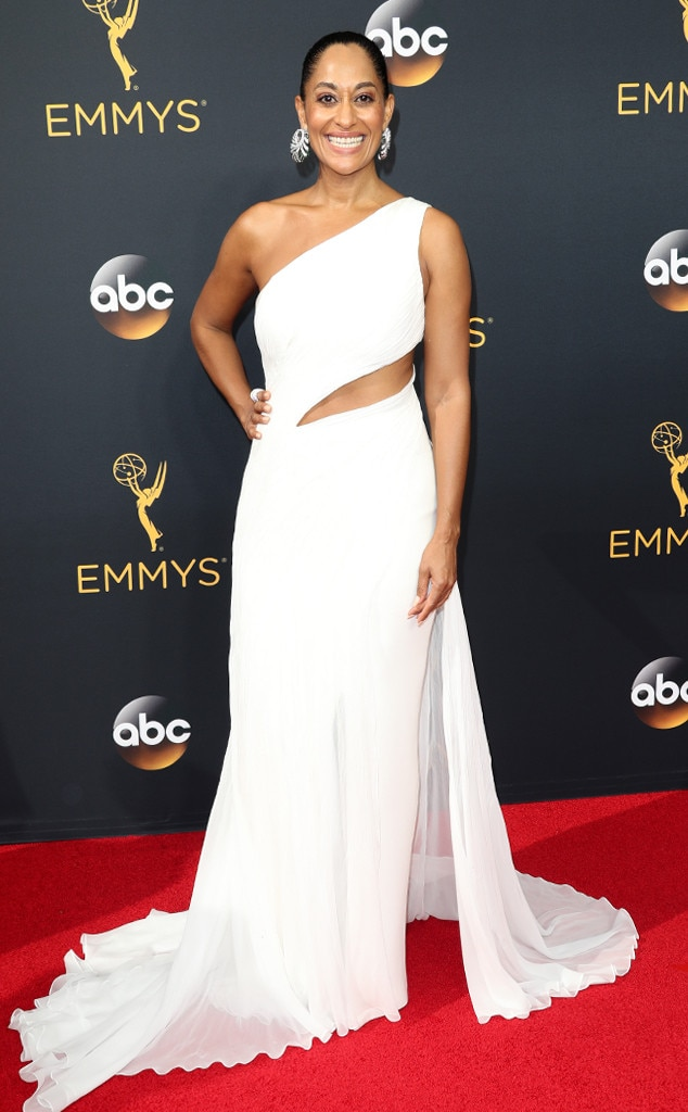 Tracee Ellis Ross, 2016 Emmy Awards, Arrivals, Best Ever