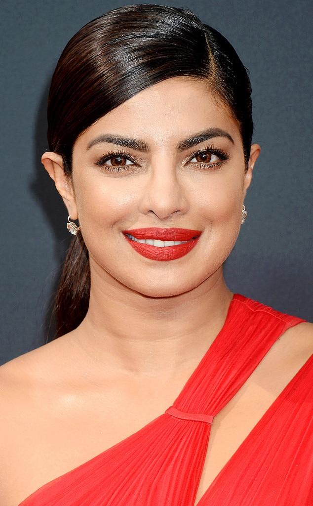 ESC: Emmy Awards, Best Beauty, Priyanka Chopra