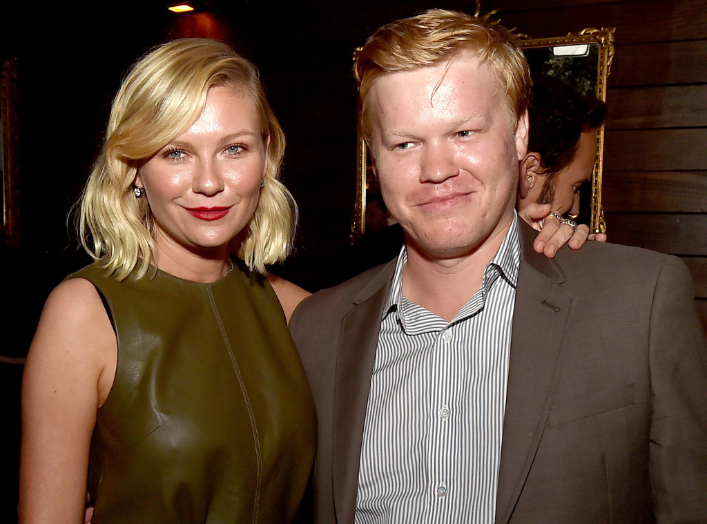 Everything We Know About Kirsten Dunst and Jesse Plemons' Private