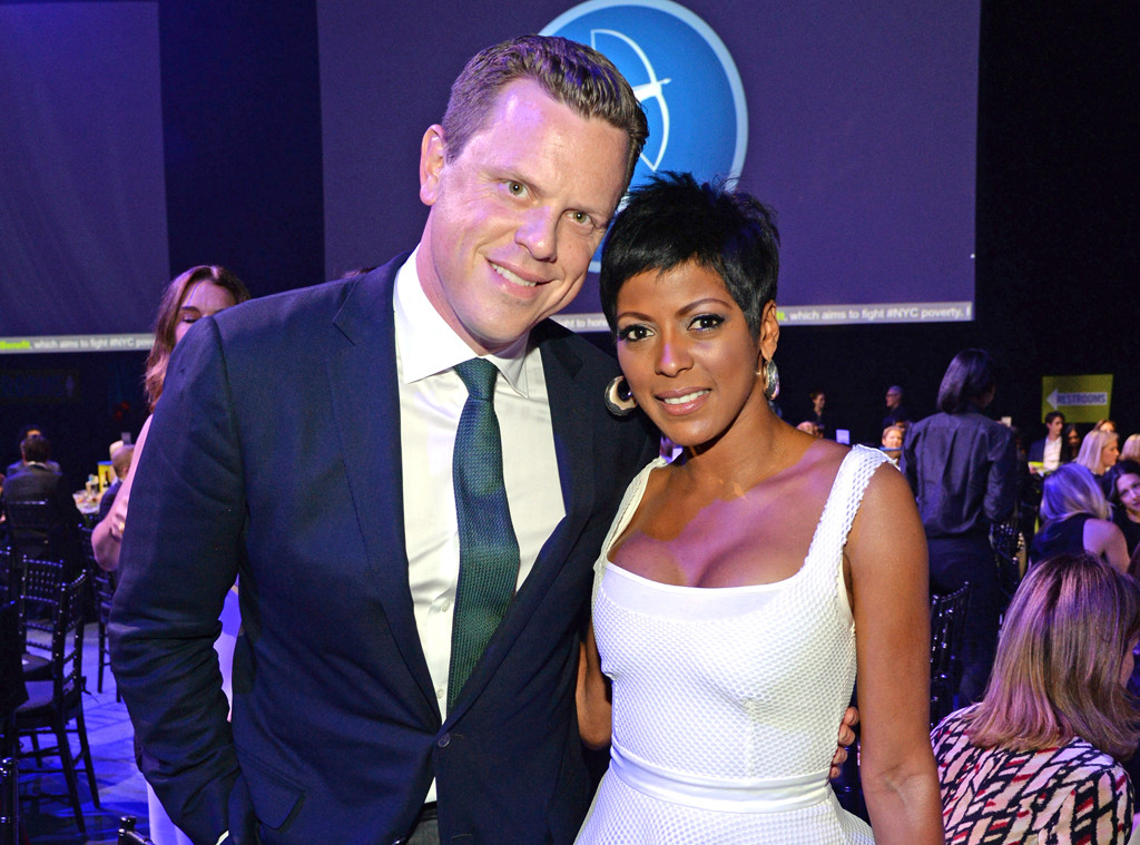 willie geist and tamron hall on importance of global citizen