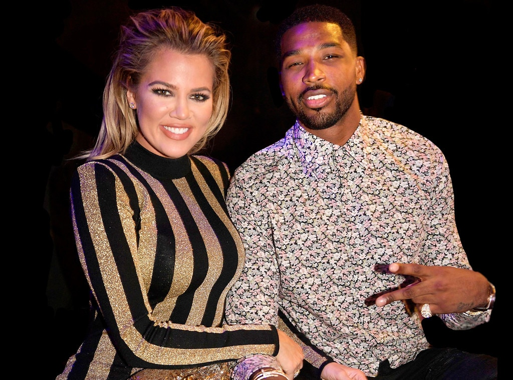 Image result for tristan thompson khloe