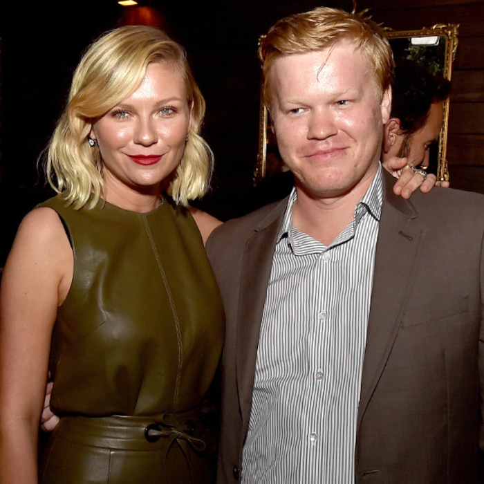 Everything We Know About Kirsten Dunst And Jesse Plemons Private