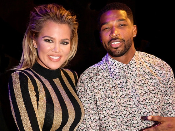 Khloe Kardashian and Tristan Thompson Break Up: See Their Cutest Couple Moments