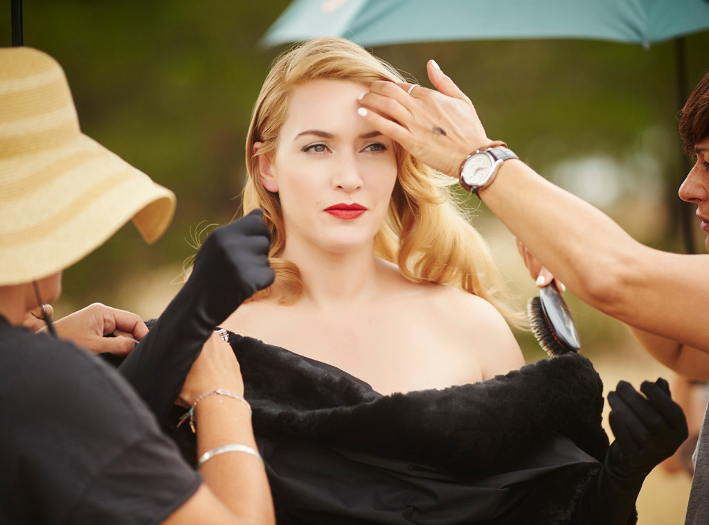 The Dressmaker, Exclusive, Embargoed til 9/6
