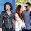Demi Lovato, Wilmer Walderrama, Minka Kelly