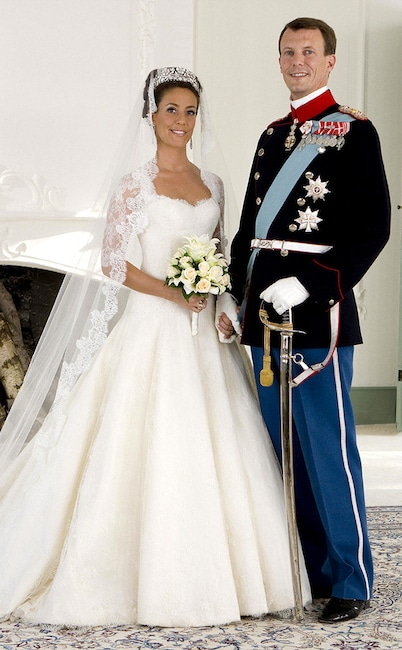 Best Time To Have A Wedding: The Best Royal Wedding Dresses Of All-Time