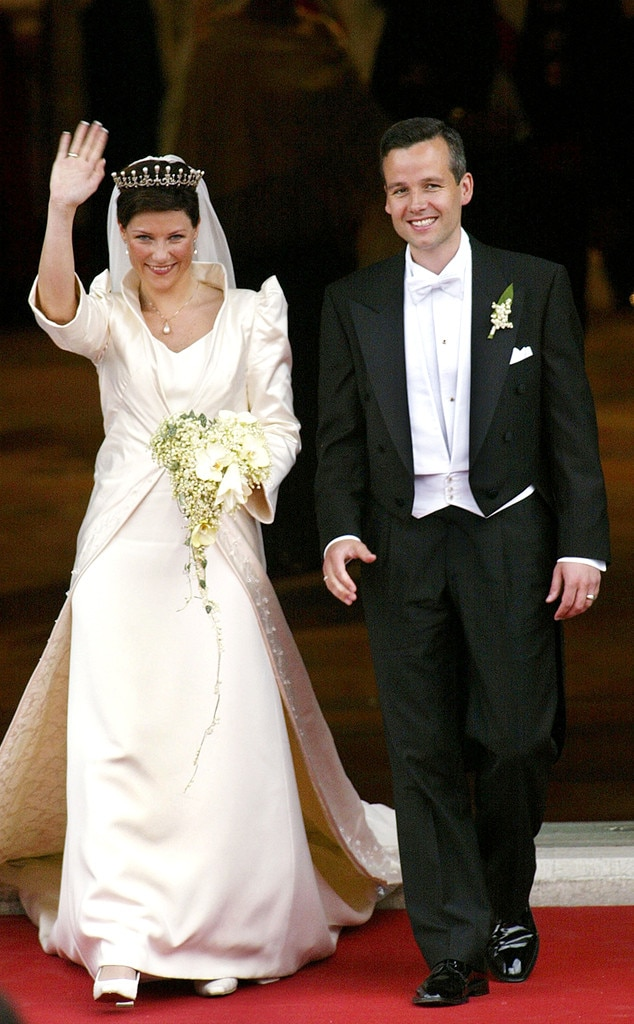 Princess Martha Louise, Prince Ari Behn, Norway