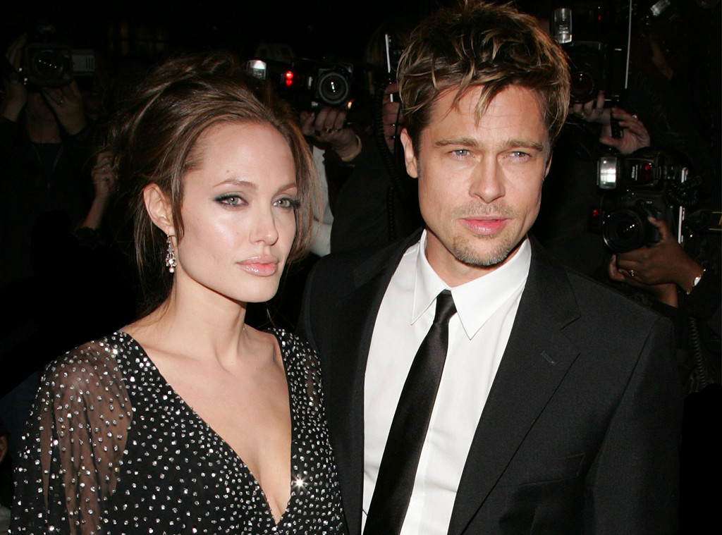 The Truth About Brad Pitt and Jennifer Aniston's Current Relationship - E! Online