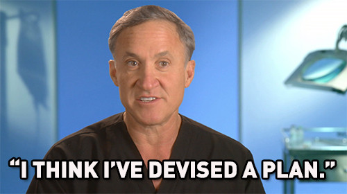 Terry Dubrow, Botched By Nature, Botched By Nature 107