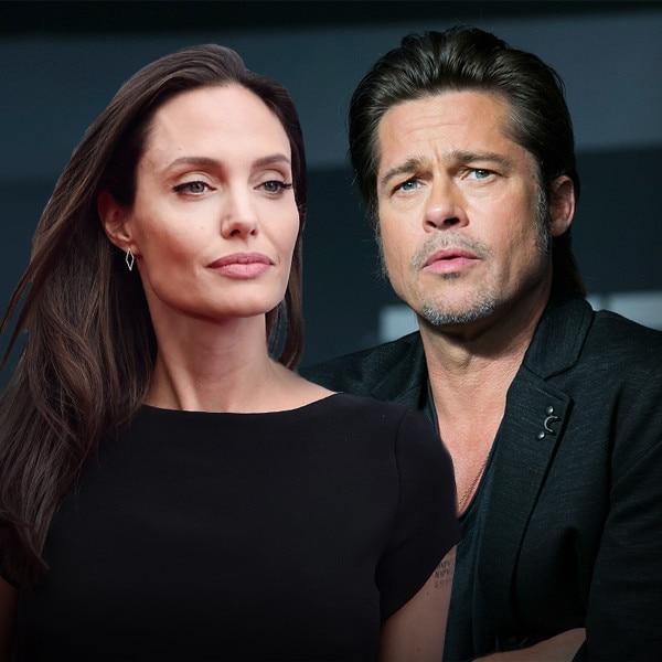 ReadAngelina Jolie and Brad Pitt Reach New Custody Agreement for Summer