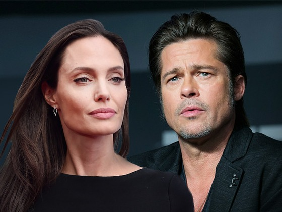 Angelina Jolie and Brad Pitt Reach New Custody Agreement for Summer
