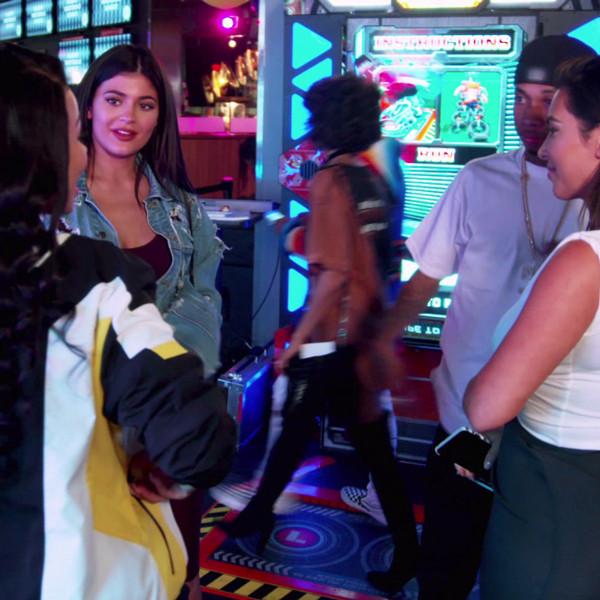Blac Chyna, Kylie Jenner, Tyga, Kim Kardashian, Rob & Chyna, Rob & Chyna 103