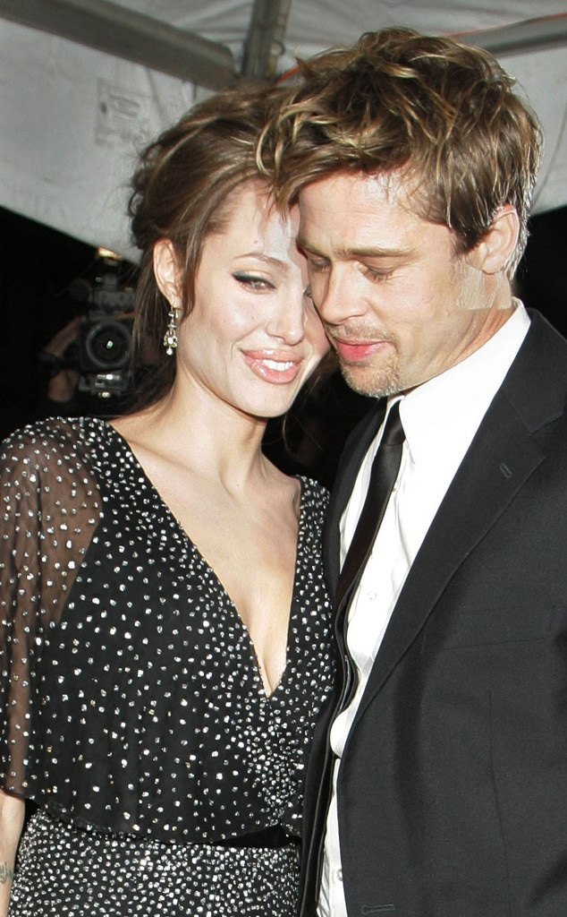 Did Getting Married Ruin Brad Pitt And Angelina Jolie S Relationship E Online