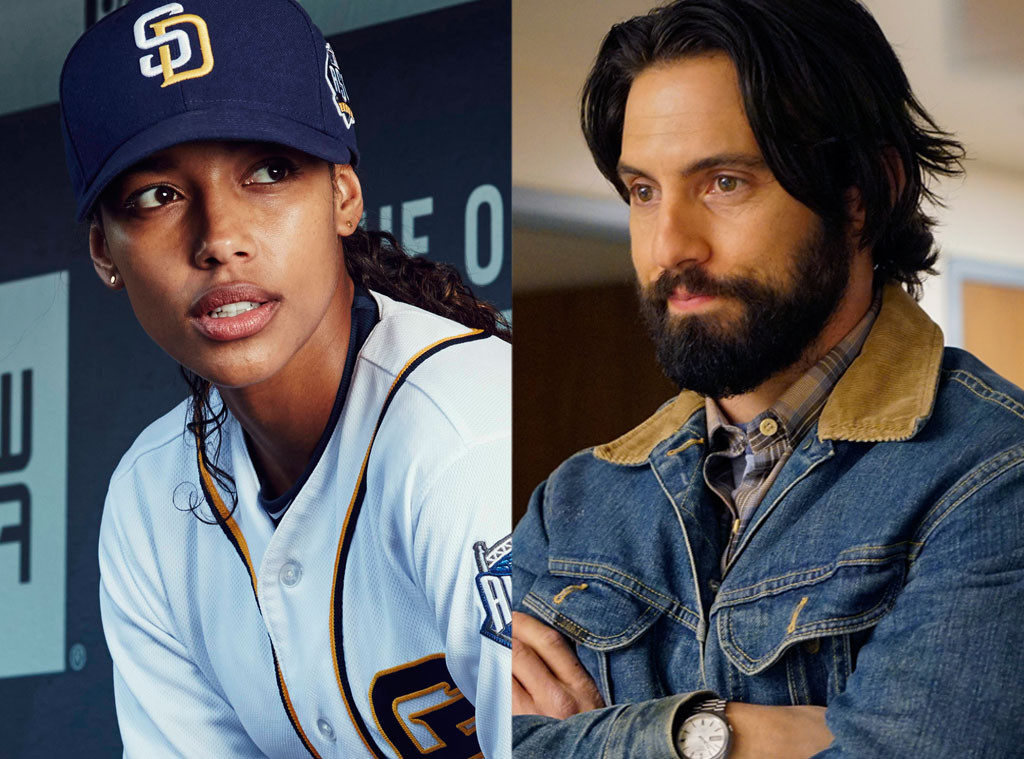 This Is Us, Pitch