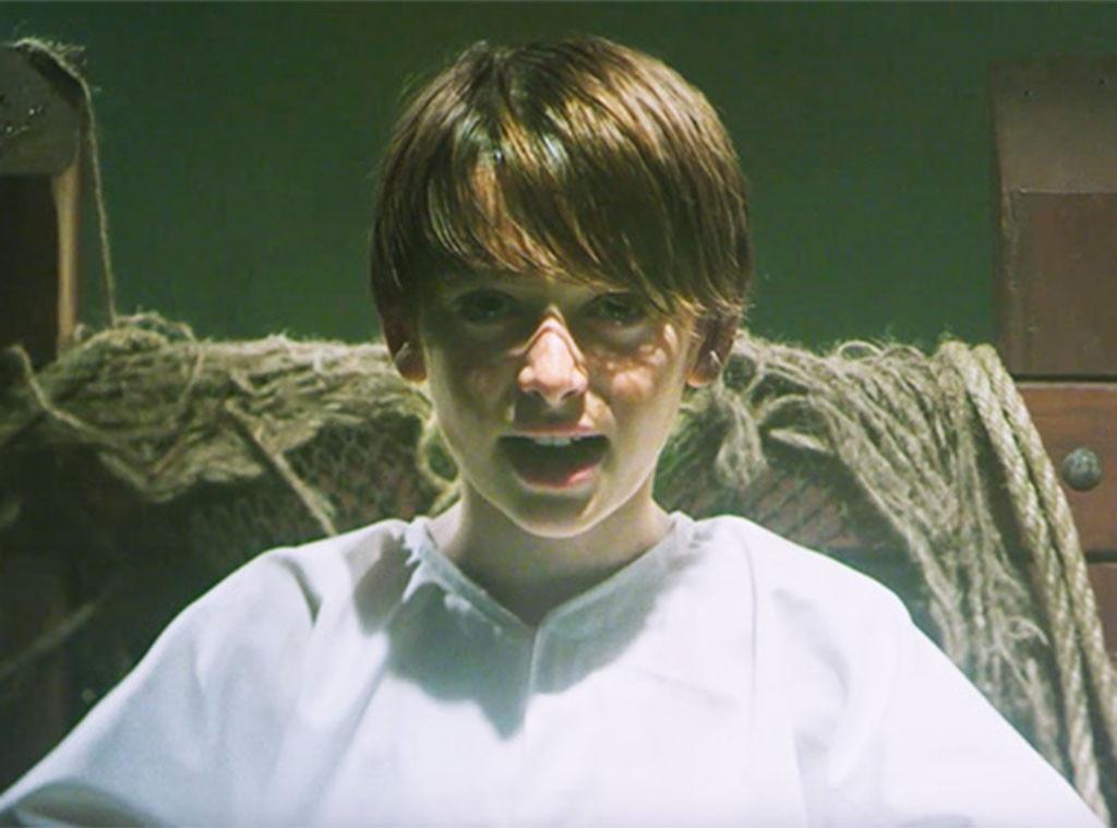 Celebrity Cameos In Music Videos, Noah Schnapp