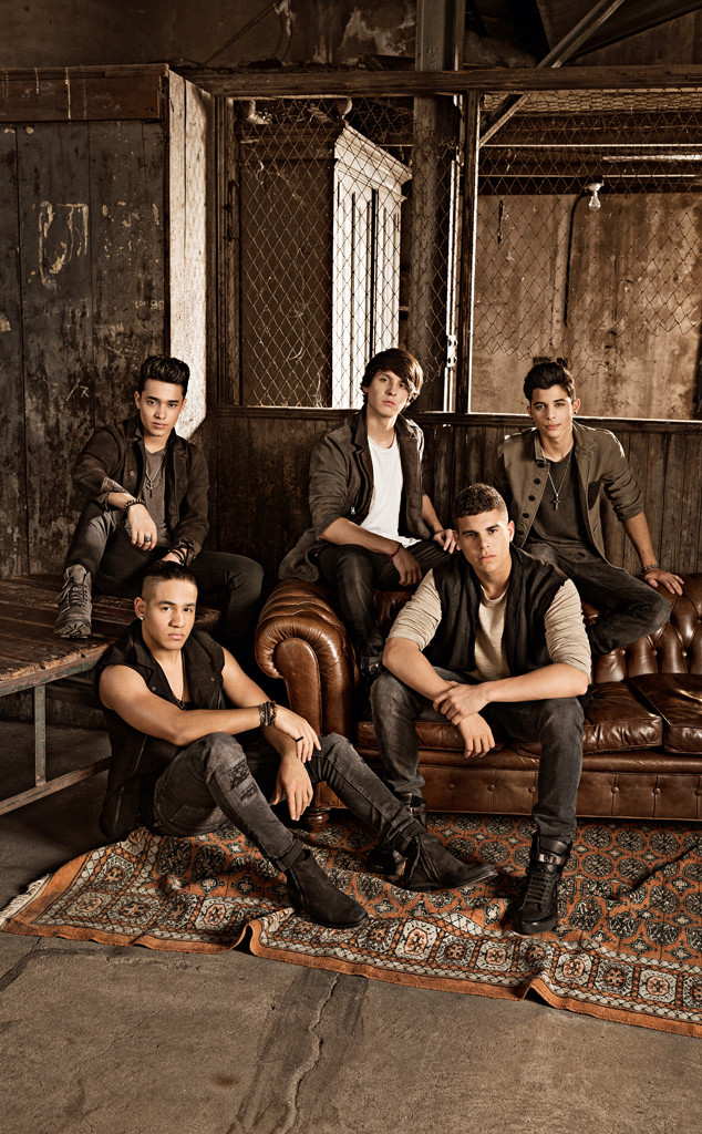 which cnco member is your soulmate