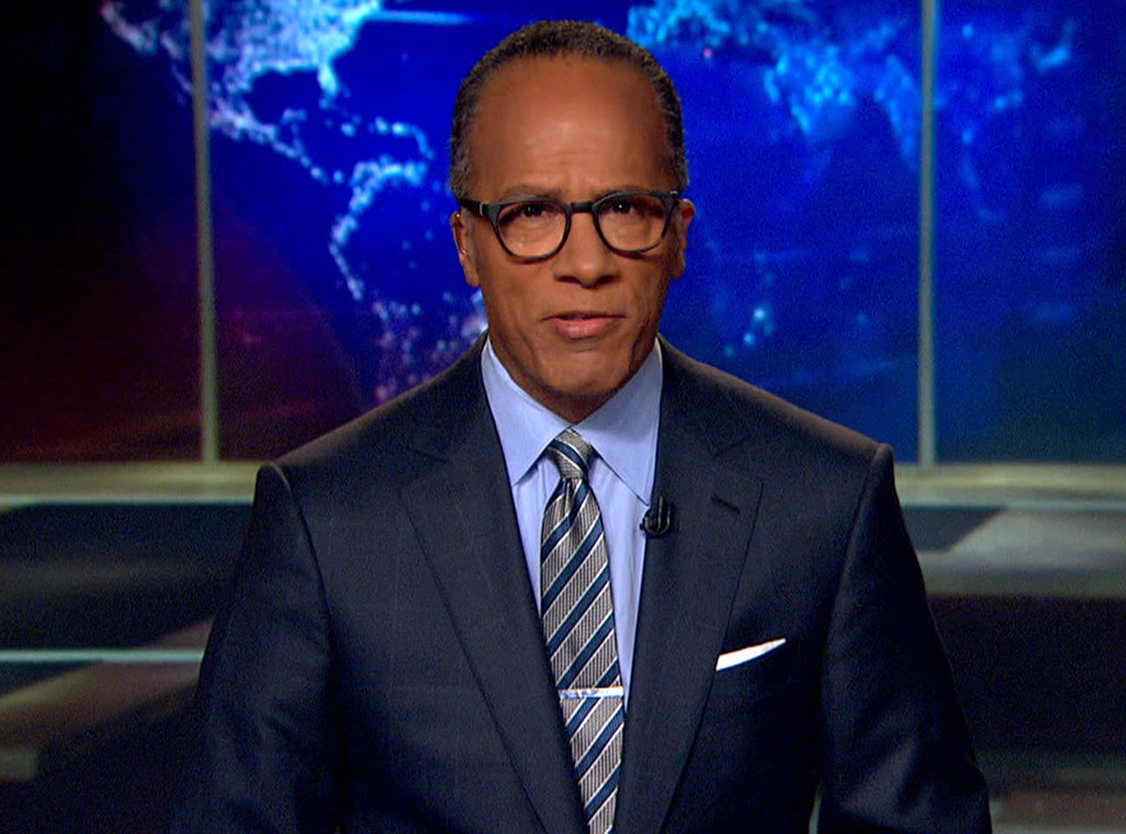 5 Things To Know About Lester Holt Before He Moderates The First