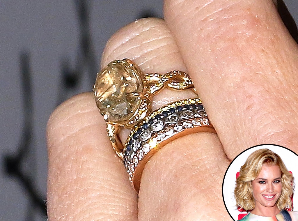 famous celebrity engagement shop earth rings celeb now brilliant news