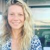 Gwyneth Paltrow, Makeup-Free