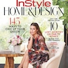 Lea Michele, Instyle Magazine