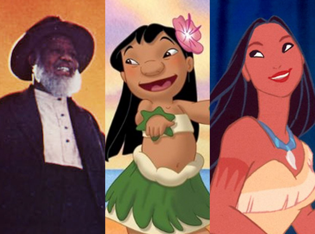 from pocahontas to song of the south  disney movies we