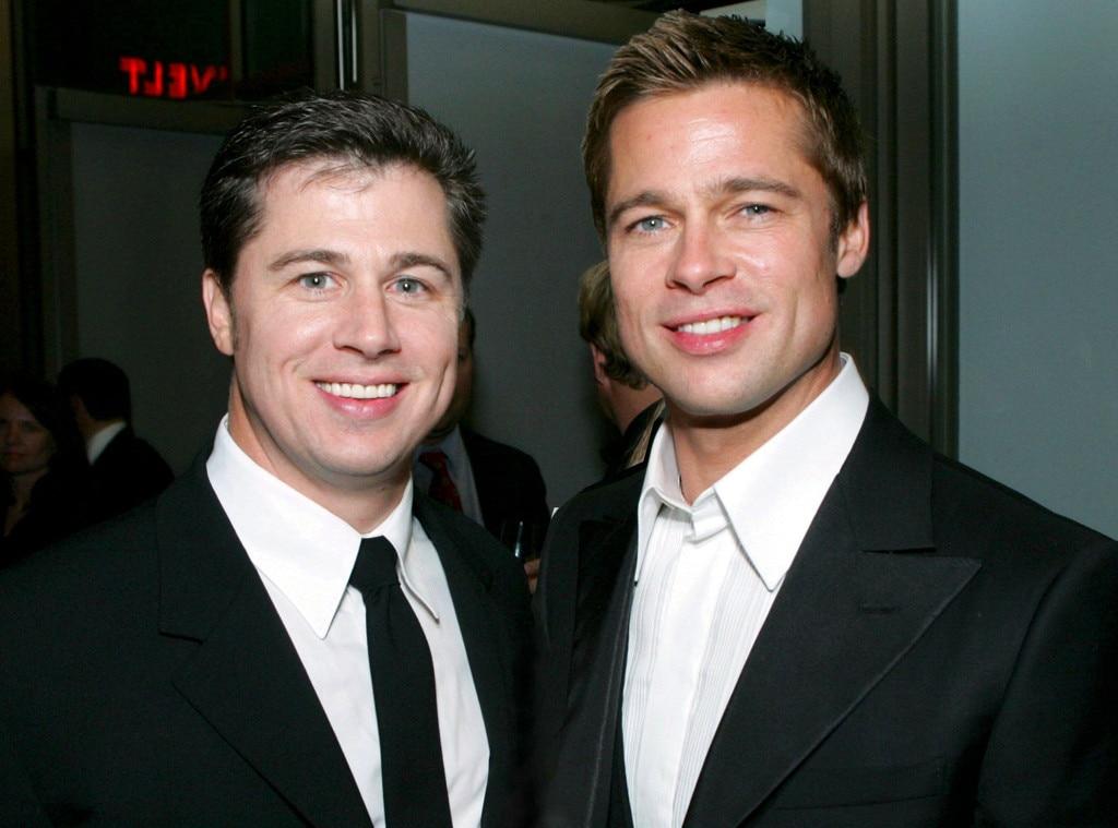 Doug Pitt, Brad Pitt