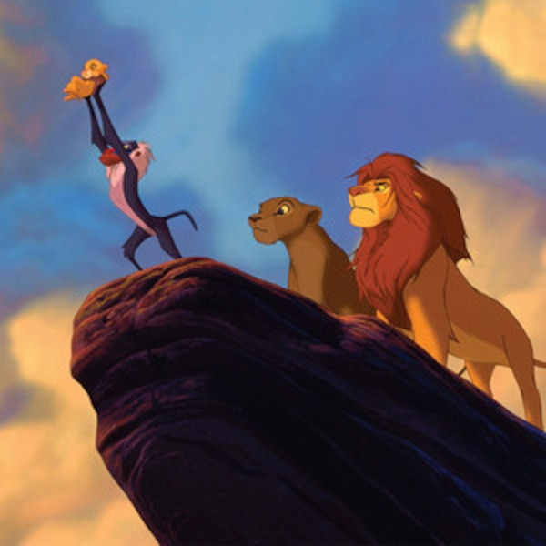 disney and jon favreau are remaking the lion king